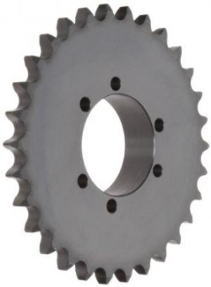 "Sprocket For 3/4"" Pitch"