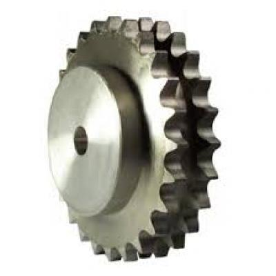 "Sprocket For 3/8"" Pitch"